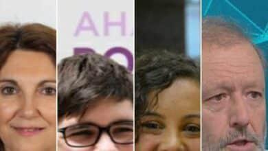 Podemos Euskadi cronifica su fractura: cuatro líderes en cinco años