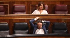 """Tensión entre Iglesias y Egea por la gestión de las residencias: """"Qué poca vergüenza"""""""