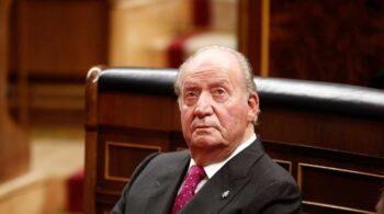 """Álvaro de Orleans niega ser un """"testaferro"""" de su primo el rey Juan Carlos"""