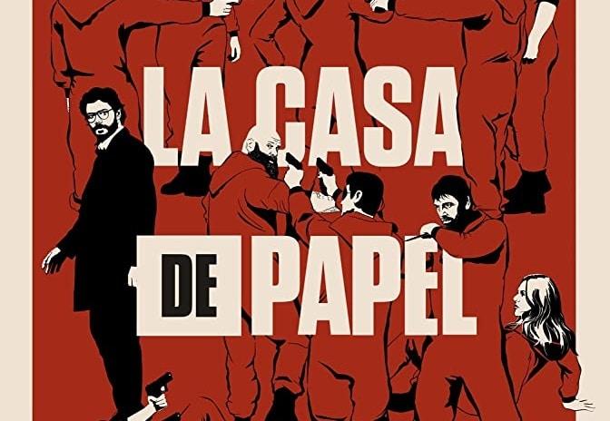 España gasta más en series que en cine: presupuestos de 10 millones