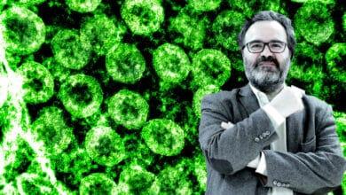 El genetista que quiere destruir al coronavirus