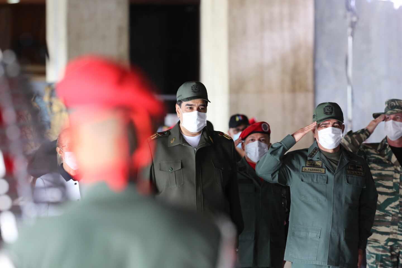 Maduro testaferro