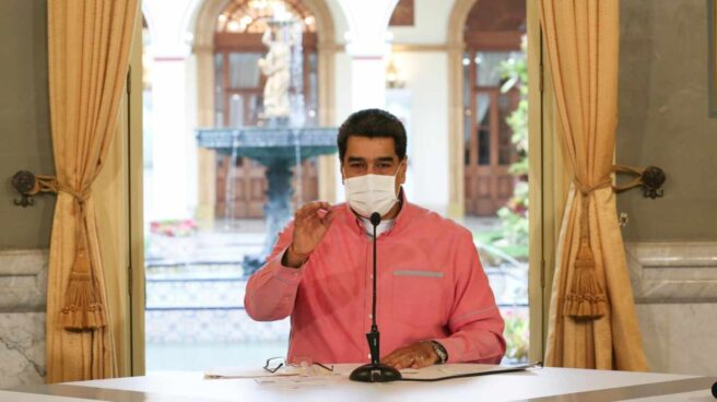 Nicolás Maduro Venezuea