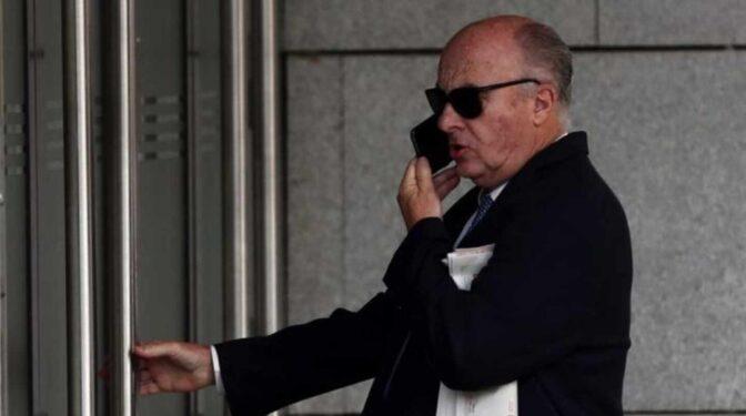 """Anticorrupción cree que la investigación del espionaje a Bárcenas se ha cerrado """"precipitadamente"""""""