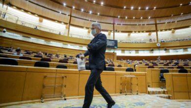 Marlaska aún resiste aunque su posición en el Gobierno se debilita