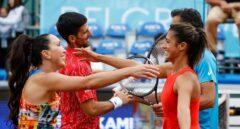 Djokovic da positivo en coronavirus tras una semana de tenis y fiesta en los Balcanes