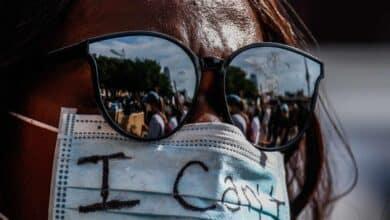 Claves para entender las peores protestas por racismo de los últimos 52 años en EEUU