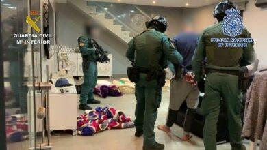 Detenido el 'capo' del clan de Los Pantojas, la 'cooperativa' de la droga de Cádiz