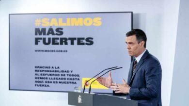 Sánchez desvela que la web del ingreso mínimo vital ha recibido 21 millones de consultas