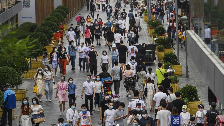 Rebrote de coronavirus en China: cierra el mayor mercado mayorista de Pekín