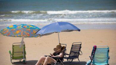Así actuarán los 3.000 vigilantes de la playa que ha contratado la Junta de Andalucía