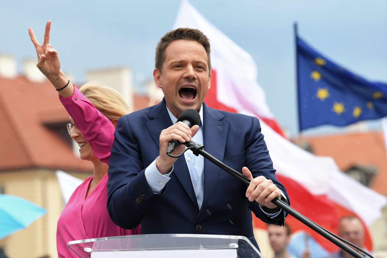 Polonia-elecciones presidenciales