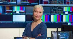 Rosa María Molló asume la dirección de Comunicación Corporativa de RTVE