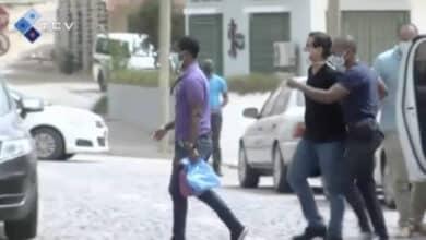 Maduro, pendiente de Cabo Verde: qué sabe de sus negocios el arrestado Alex Saab