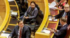 El rechazo de los tribunales superiores a la reforma del CGPJ deja al Gobierno más aislado