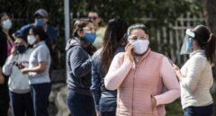 """Alerta por """"peligro inminente"""" de tsunami en Ecuador a causa del terremoto de México"""
