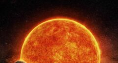 Científicos españoles hallan un sistema planetario cercano y posiblemente habitable