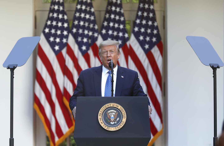 Trump-Casa Blanca-balance