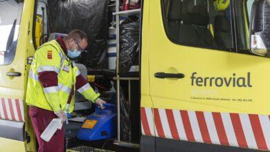 Ferrovial refuerza su apuesta por la integración de los servicios sanitarios y sociales