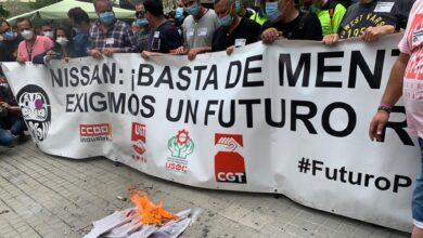 La pérdida de peso industrial marca la decadencia catalana que denuncia el Círculo