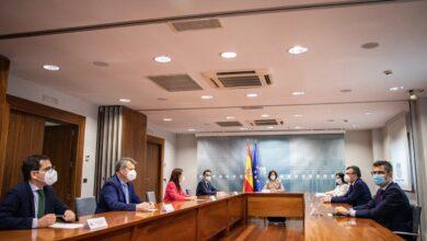 Moncloa busca el pacto con el PP en el foro de reconstrucción tras el acercamiento a Cs