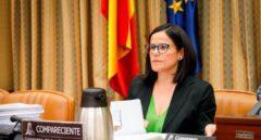 """Cinta Pascual, presidenta de la Patronal de Residencias: """"Ha fallado el derecho a la sanidad universal"""""""