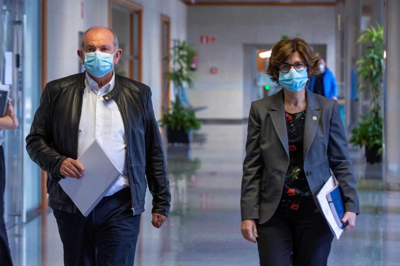 Euskadi avanza en la 'segunda ola': los contagios casi se triplican en cuatro días