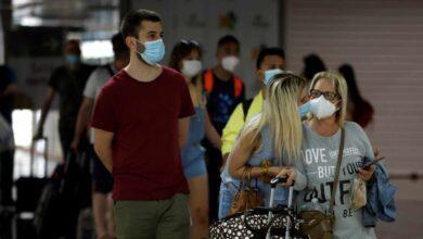 Cataluña supera los 1.000 contagios por tercer día consecutivo y suma 13 fallecidos