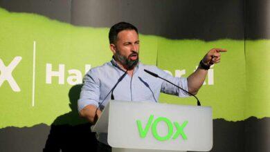 La Fiscalía archiva una denuncia del PSOE contra Vox por una serie de 'tweets' contra el Gobierno sobre la pandemia