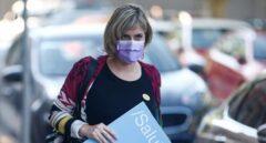 """La Generalitat acusa a la Justicia de """"interferir"""" en la estrategia de vacunación"""