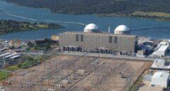Las nucleares funcionaron al 100% y fueron la primera fuente de electricidad durante la ola de frío