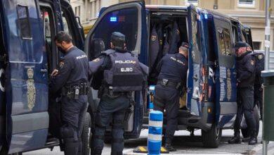 La Policía comprará otros 21.000 chalecos antibala, pero seguirá sin cubrir a toda la plantilla
