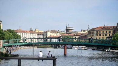 Un estudio detecta el virus del Covid-19 en aguas residuales de Milán y Turín a mediados de diciembre