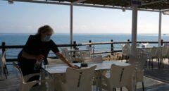 Mallorca podrá abrir interiores de bares y restaurantes a un 30% de aforo a partir del lunes