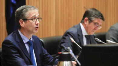 """El Banco de España ve """"apropiado"""" extender los ERTE pero exige un plan de consolidación fiscal"""