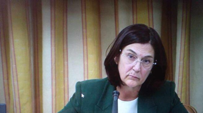 La abogada Cani Fernández, futura presidenta de la CNMC.