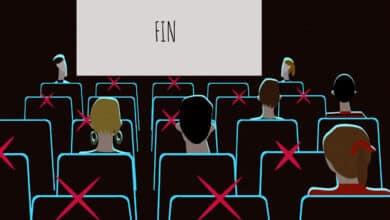 Vuelven los cines: Sin mascarilla en la sala, con butacas libres y gel en la entrada