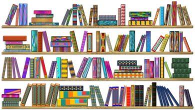 Ruta por las librerías de Madrid para celebrar tu propia Feria del Libro