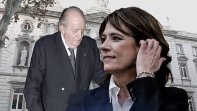 El Supremo no podrá abrir una causa al Rey emérito sin una querella avalada por Delgado