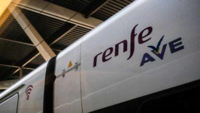 Renfe sufre un zarpazo de 420 millones en sus ingresos por el parón del AVE en el estado de alarma