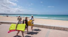 Dos tercios de los españoles descartan por completo ir este verano de vacaciones