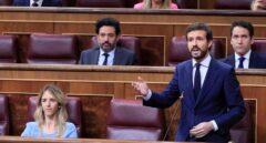 El PP votará finalmente a favor del Ingreso Mínimo Vital y Vox se abstendrá