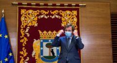 """Almeida pide a los vecinos del sur de Madrid que salgan solo a lo """"imprescindible"""""""