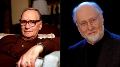 Los compositores Ennio Morricone y John Williams, premio Princesa de Asturias de las Artes 2020