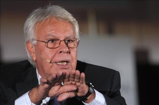 Los letrados del Congreso rechazan citar a Felipe González para comparecer por los GAL