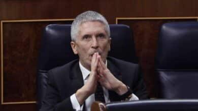 """Marlaska se desmarca del cese de Pérez de los Cobos: """"Ha sido el secretario de Estado"""""""