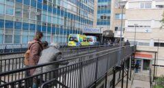 Grave pero estable el maquinista herido en el accidente del Alvia en Zamora