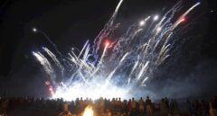 Playas cerradas y hogueras prohibidas: suspenden la celebración de San Juan
