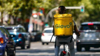 Glovo sufre un 'hackeo' que expone los datos de clientes y repartidores en España