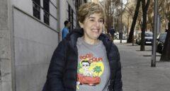 La actriz Anabel Alonso se convierte en madre a los 55 años